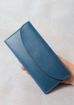 Women's handbag women's multi card holder wallet genuine leather women's card holder wallet