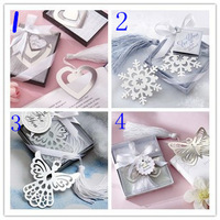 60pcs/lot Free Shipping 4 Mixed Shape Promotion Fashion Bookmarks Wholesale LI13052108
