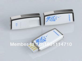Good Quality Customized Flash Drive 1GB-128GB