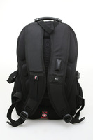 Free shipping~Special korean style backpack Western computer bag swiss army knife backpack wenger backpack