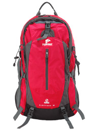 Hiking backpack large capacity(China (Mainland))