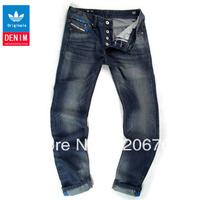 Free Shipping  Men's Jean  Top Brand Pants Men's Retail & Wholesale Men's Trousers Men's Fashion Jeans