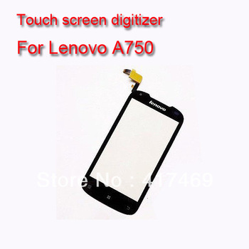 New Digitizer Touch Screen For Lenovo A750 Original High quality, Free shipping