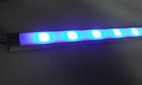 1M long DC5V WS2812 31LEDs led digital bar light,with milky cover