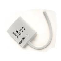 5pcs/lot free shipping Disposable(No Bladder Single Tube) Child Non-Invasive Blood Pressure Cuff