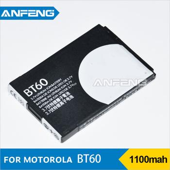 700mah BT60 SNN5744A battery For motorola Q8 Q9 Q11 A1210 A1610 A1680 A3000 A3100 L800T XT300 XT301 E1000 ME511 ME502