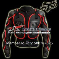 Free shipping Motorcycle Sport Bike FULL BODY ARMOR Jacket with tags ALL size S,M,L,XL,XXL,XXXL Xk23