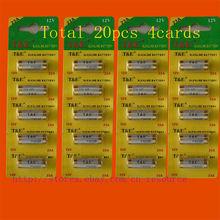 20 x 23A 12v Batteries 23AE MS21 A23 V23GA VR22 MN21 N
