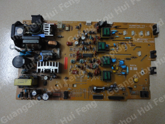 original ML-1510 ML-1710 main circuit board power board 110Volt 220Volt(China (Mainland))