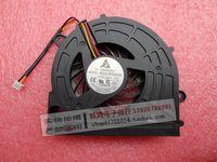 Original laptop fan KSB06105HA-AL1S DELTA 5V 0.40A