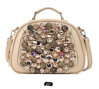 Free/drop shipping 2013 new Fashion shoulder bags  women handbag Totes Bags, HX189