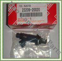 Original Genuine Denso  Fuel Injector /Injector Nozzle 23250-20020/23209-20020(very popular )