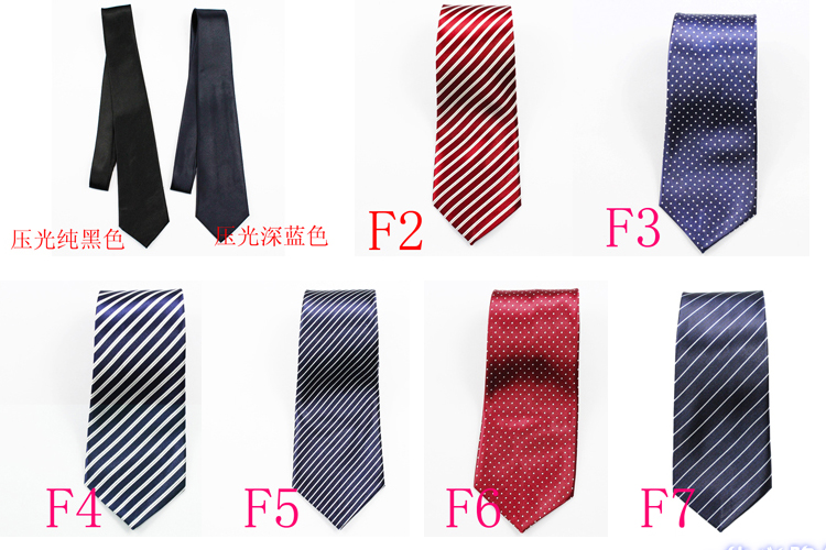 Free shipping Work wear male business formal tie the groom married tie casual tie(China (Mainland))