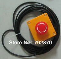 20%off factory Price Telemecanique Red Mushroom Emergency Stop Push Button Switch for laser light show