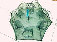 0522 fishery Large shrimp cage fishing net shrimp net fishing tackle shrimp cage shrimp cage net the cage