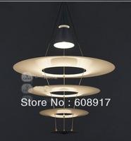 Hot Selling Fashion Creative PH Style Engima 425 Pendant Light Suspension Lamp Classical