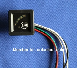LPG CNG NGV Sequential Injection system ECU Changeover Switch(China (Mainland))