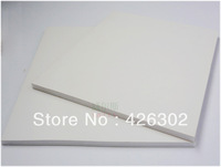 "Foam Board 20 Inches x 30 Inches, 3/16"" thick  White, 5 Foam Boards per pack"