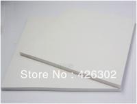 """Foam Board 20 Inches x 30 Inches, 3/16"""" thick  White, 5 Foam Boards per pack"""