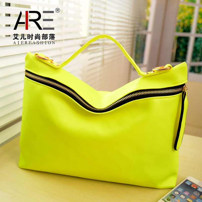 New arrival vintage candy bag jelly fashion handbags for girls generation(China (Mainland))