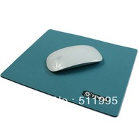 Free Shipping Odorless Pure Color Environmental Notebook and Laptop Mouse Pad