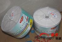 Printable cd blank dvd discs 16x 50