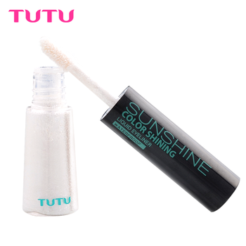 Tutu make-up shining bling transparent queen of eye shadow