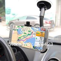 Car Windshield Mount Holder Cradle For Samsung Galaxy S IV S4 i9500