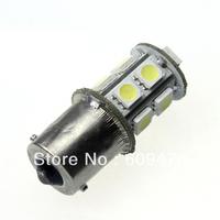 BA15S 1156 P21W 13 5050 SMD LED Brake Tail Turn Signal Automobile Wedge Light Bulb Lamp wholesale