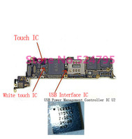 For iphone 5 usb ic iphone 5 5G USB charging charger ic chip module 36 pin U2 1608 iphone 5 ic