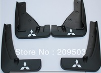 Free shipping!Fender Guard Fit for 2010-2012 Mitsubishi ASX 5dr Hatchback