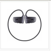 Original sports running headset mp3 player wireless earphones after -ear