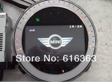 mini cooper vehicle promotion