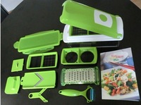 Hot Selling Nicer Dicer Plus As See On TV Multi-function Kitchen Tools Vegetable Fruit Chopper HG134