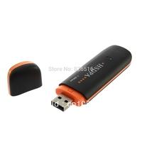 New 3G Network Modem Adapter HSDPA for EDGE 7.2Mbps Wireless USB2.0 TF SIM Card Slot