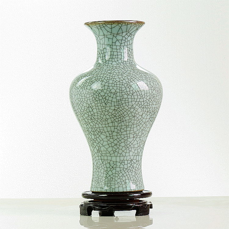 Ceramic vase household decoration decoration(China (Mainland))