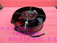 FANS HOME Ebm w2s130-aa25-76 115v 40w 17cm 17255 full metal high temperature fan