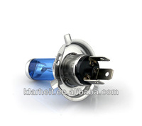 free shipping  H4 12V 55W halogen for all cars super white