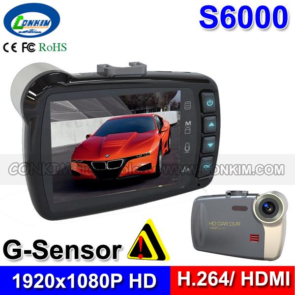 Автомобильный видеорегистратор CKM DVR 1920 1080 P 30fPs h.264 2.7 SG видеорегистратор intego vx 410mr