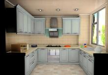 luxury kitchen cabinet door(China (Mainland))