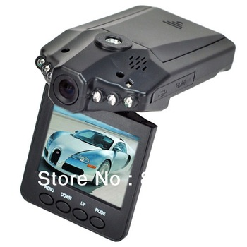 HD Car LED IR Vehicle DVR Road Dash Video Camera Recorder Traffic Dashboard Camcorder Recorder Camera by Electronics