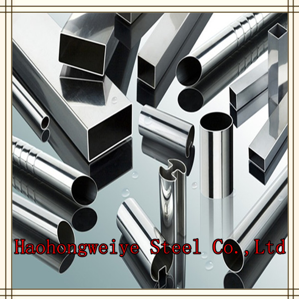 317 welded stainless steel pipe(China (Mainland))