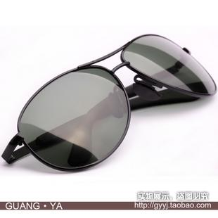 Hot sale Free shipping! 2013 sunglasses male sunglasses polarized sun glasses star style sunglasses large sunglasses glasses(China (Mainland))