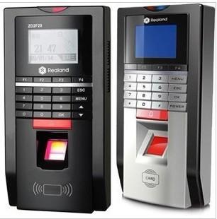 Voice Prompt ! Biometric Fingerprint reader TCP /IP/RS485 Access Control pin code EM card reader built-in door lock Attendance(China (Mainland))