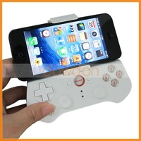 ipega Wireless Bluetooth Game Controller For iPhone 4/4S/5 iPad Support android/ ios/ PC