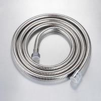 stainless steel shower plumbing hose,shower nozzle plumbing hose fflooding plumbing hose,2m,HR070