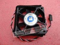 FANS HOME Jmc 6012 - 12 lls-a 12v 0.10a 6015 6cm 3 line silent cooling fan cpu