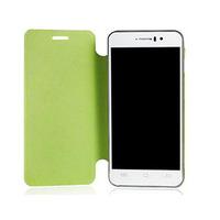 Original Jiayu G4 PU Leather Case Black White Blue Green For Choose Free Shipping