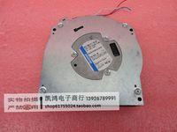 FANS HOME Ebm 12v 8w 12725 12.7cm grill machine furnace modified drum centrifugal blower fan