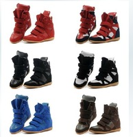 free shipping High quantity increased for color matching casual shoes